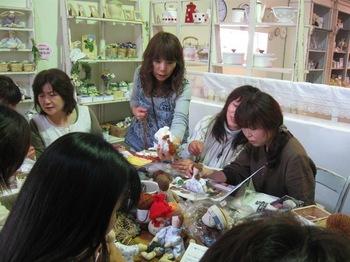 4月は岡山アクシス・ナーフのオープン一周年のイベントに参加.jpg