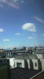 あ~雲で富士山が見えない.jpg