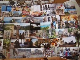 みゆきがフランスの写真をポスターにしてくれた.jpg