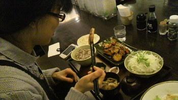今夜は和食 おなかくちくち.jpg
