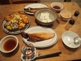 今季初の湯豆腐(笑).jpg