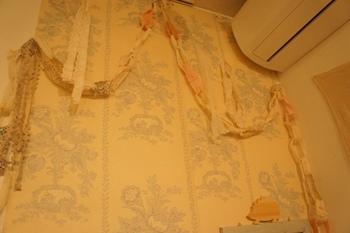 先日夜なべして作った裂き布のわっか.jpg