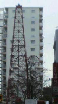 巨大タワー出現♪.jpg