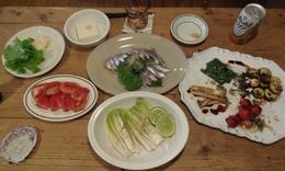 新秋刀魚のお刺身はお父ちゃんの大好物.jpg
