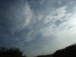 暑い!・・・けど 秋の空? やっぱりね.jpg