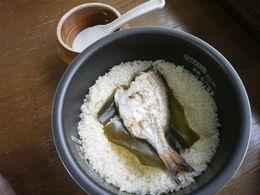 沼津兄やん 炊飯ジャーサイズの鯛を釣ってきました~.jpg