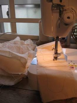 清里のドール縫いはじめます♪.jpg