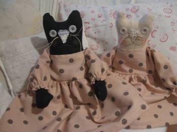 猫の兄弟が完成.jpg
