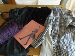 真奈ちゃんのバックで映画に 帰りにシャツとブラウスとカーデガンを.jpg