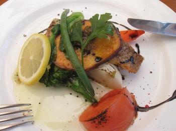 真廼と野菜 最高に美味しかった.jpg