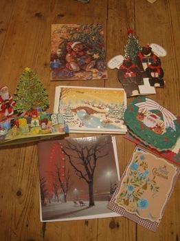素敵なクリスマスカードをありがとうございます♪.jpg