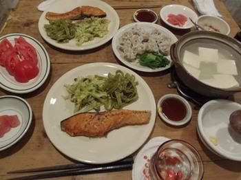 美味しい夕ご飯でしたぁ~.jpg