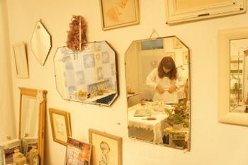 鏡の中が写真みたい.jpg