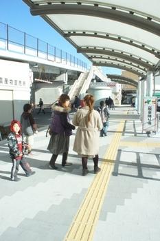 駅前..変わったな~.jpg