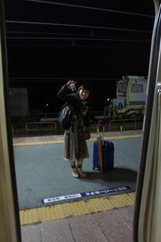 バイバイ~ 気を付けて韓国に帰ってね♪.jpg