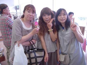 山口は台風で断念京都で会えるとは!カントリーハウスさんと.jpg
