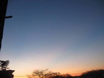 朝6時 きれいな朝焼け.jpg