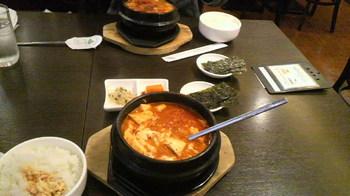 美味しい韓国料理でランチ.jpg