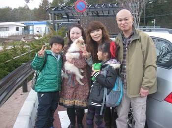 途中でUターンして清里駅まで私達を乗せて・・・ ありがとうね~_.jpg