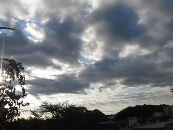 26日朝7時 雲が空に蓋をしている.jpg